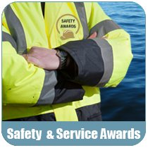Service & Safety Awards